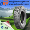 New truck Tyre/TBR tires from China big tire manufacturer 11r22.5 295/80r22.5 315/80r22.5