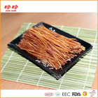 Seasoned Dried Squid Thread Seafood Snack