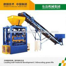 fly ash brick making machine made in china qt4-24 dongyue machinery group