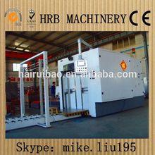 Hot sales china standard semi automatic die cutter in China