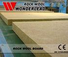 100% Hydrophobe Rock wool board