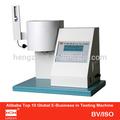 Mfr MVR Melt Flow Index prueba de plástico de la máquina MFI máquina de prueba