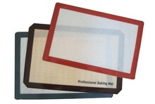 Silicone baking mat(The leading producer)