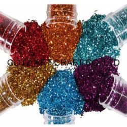 extra fine glitter powder