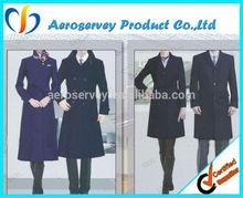 lady's overcoat