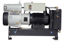 (4-15KW)&(3-5&7-13bar) Energy-saving rotary sliding vane air compressor,0.5-2.35F.A.D