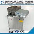 gaz fazı temizlik ultrasonik temizleme makinesi