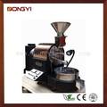 สแตนเลส1กก. อุตสาหกรรมเครื่องคั่วกาแฟ