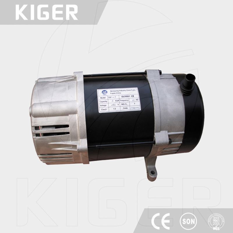 Generator buy ac single phase alternator alternator for generator