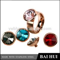 Professional Yiwu Factory Wholesale Jewelry, New 2015 Fashion necklace, Latest Charming Pendant Necklace