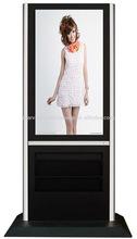 """42"""" HD Wifie Wirless digital pop displays,LCD Advertising Media"""