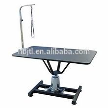 hydraulic dog grooming table