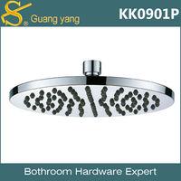 Bathroom Sun Shower Head Series