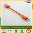 made in china factory wholesale mobile phone connection micro usb charging cable