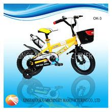 2014 new style alloy rim kids bike
