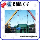 copper ore grind mill