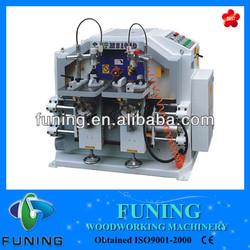 woodworking machine (Tenoner machine)