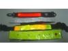 led armband/safety led lighted armband