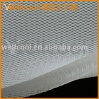 polyester 3d spacer air mesh fabric for medical mattress,decorate pillow