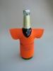 custom neoprene beer bottle jersey cooler, hot selling jersey cooler,hot promotional gift bottle holder