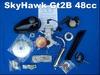 SkyHawk gas engine kit
