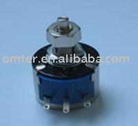 wx14-11 wire-wound potentiometer