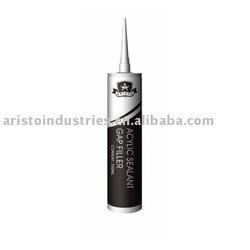 Aristo Acrylic Liquid Silicone Sealant