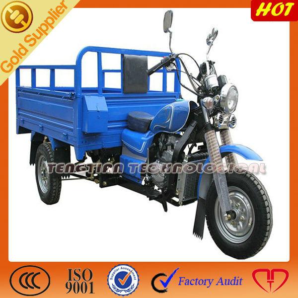 Best new Chinese 150cc three wheel motorcycle/cargo trike