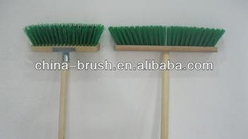 floor brush/steel wire brush/deck brush/garden brush/patio brush
