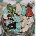 Pedra de chocolate