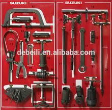 Workshop Motorcycle Repairing Tool Kit,Suzuki Motorcycle Tool Kit AX-1026