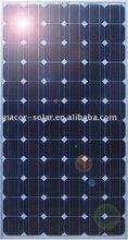 L0553 pv solar panel 185W