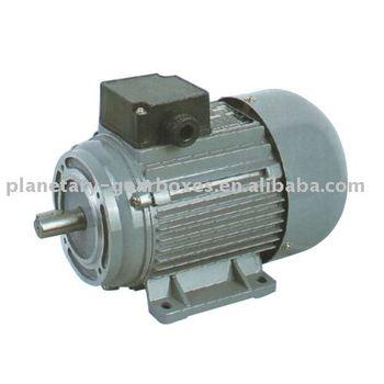Elektromotor: AC-Motor / AC Electric Motor