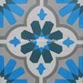 Handmade telha de cimento- a500
