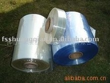 Top sale 2012! Clear PVC Heat Shrinkable Film for outpacking