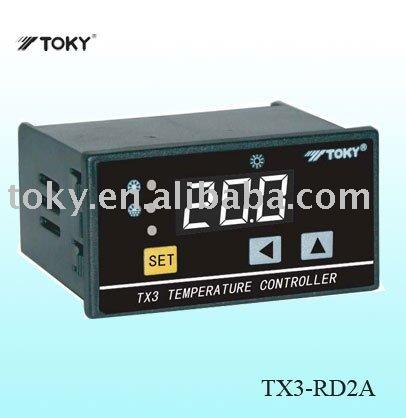 Alta calidad TX3 serie PID refrigerador controlador de temperatura / termostato
