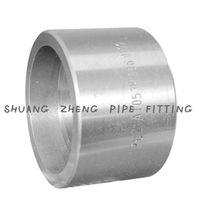 3000 lbs npt socket welded pipe coupling