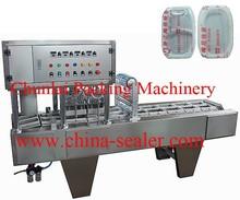 BG2 Automatic Food Tray Sealing Machine