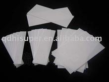 Alumina ceramic plate