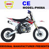 PH08C 140cc dirt bike pitbike