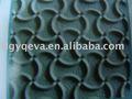 zapato de eva material de la suela