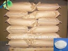 Poli aniónica de celulosa PAC para la extracción de petróleo