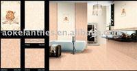 standard ceramic wall&floor tile sizes