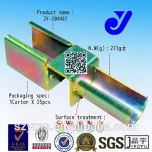 placon conveyor/ roller track bracket/ metal joint bracket