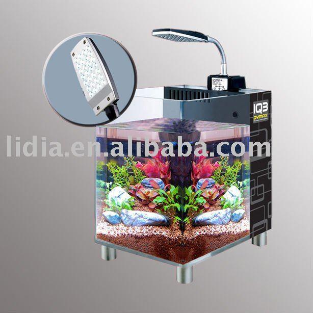 mini acuario iq3