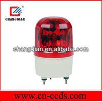 LTE1101 rotating warning light/rotary warning light Voltage:DC12V/24V,AC110V/220V