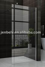 8mm glass thickness shower door