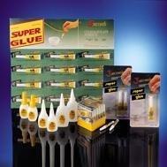 super glue/cyanoacrylate adhesive/for DIY, family use