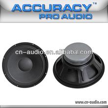 Professional Audio Basket Woofer RA1412
