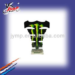 Fuel tank sticker,motorcycle fuel tank stickers